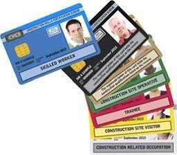 Cscs Gold Card >> Funded NVQ Training - Central Construction Training
