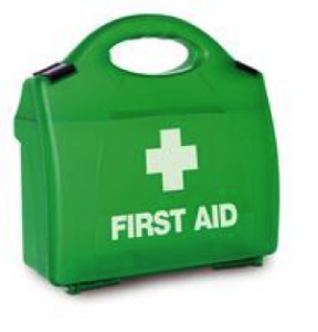 first aid at work course content